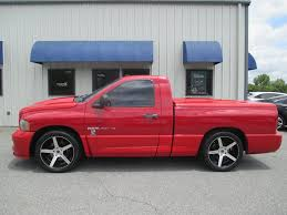 100 Dodge Srt 10 Truck For Sale Check Out This 2004 Ram 1500 SRT Should I Get It