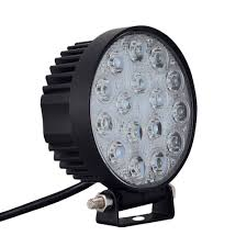 GERUITE 48W Round LED Spotlights 12V 4800LM 16 LEDs Car Light Bar ... 5 Best Off Road Lights For Trucks Bumpers Windshield Roof To Fit 10 16 Volkswagen Amarok Sport Roll Bar Stainless Steel 8 Online Shop New Led Offroad Lights 9 Inch Round Spot Beam 100w Square Led Driving Work Spot 12v 24v Ip67 Car 04 Duramax Unity Spotlight Install Dads Truck Youtube 4 Inch 27w Led 4x4 Accsories Spotlights Images Name G Passengers Sidejpg Views How To Install Rear F150 Cree Reverse Light Bars F150ledscom Amazoncom Light Bars Accent Lighting Automotive This Badass Truck Came In For Our Fleet Department Rear Facing 30v Remote Control Searchlight 7inch 50w