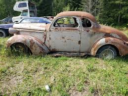100 1937 Plymouth Truck For Sale Dodge RUST BROS RESTORATIONS