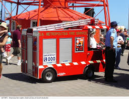 100 Cost Of A Fire Truck Miniature Fire Truck Photograph State Library Of South Ustralia