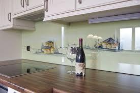 küchenrückwände aus glas in kärnten glaserei sepp