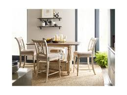 Kincaid Furniture Weatherford5 Piece Kitchen Island And Chair Set