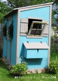 Ana White Shed Door by Ana White Shed Chicken Coop Diy Projects