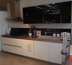 häcker musterküche moderne einbauküche mit elektrischen