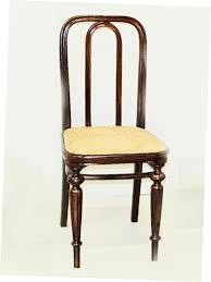 chaise ée 50 chaise de salon modèle 41 de thonet 1860s en vente sur pamono