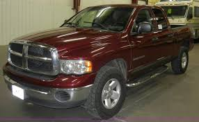 2002 Dodge Ram 1500 SLT Quad Cab Pickup Truck Non-repairable... Weller Repairables Repairable Cars Trucks Boats Motorcycles And 2006 Honda Ridgeline Rt Pickup Truck Br Nonrepairable Ti Used Cars Romeo Mi Trucks Auto Gems Inc Vehicles Salvage Yard Motorcycles Semi For Sale Vehicle Detail 16150298 2014 Ford F150 Xlt 4x4 1880 Miles 16900 A1 Automotive Limited Universal 2004 Dodge Ram 1500 Magnum V8