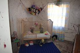 Creepy Babies Inside A Nursery Room Are Among The Dolls Visitors Will See Lurking In Sterling