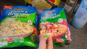 radio cuisine lidl large uk family shopping grocery haul lidl