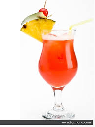 Planters Punch Cocktail Recipe