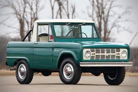 2017 Ford Bronco | 2019 2020 Top Upcoming Cars