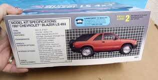 1 Amt Ertl 97 Chevy Blazer Ls 4x4 L2 1:25 Model Kit #8981 Pre Owned Sh4d A 1971 Ford F250 Hiding 1997 Secrets Franketeins Monster Cablguys White Lightning Chevy Silverado 1500 Extended Cab Chevrolet Ck Questions How To Increase Fuel Mileage On 88 Used Truck Parts Phoenix Just And Van 8897 Chevygmc 6 Sas Hanger Kit 315 Spring Center Sky Pickup Beds Tailgates Takeoff Sacramento 97 Gmc Suburban Headlight Adjustment Wipsprayer Fix Rear Tailgate Components 199907 Gmc Sierra Bushwacker Natural Door Handle Replacement 2002 Diagram All Kind Of Wiring Diagrams