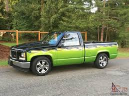 100 Ebay Commercial Truck 1988 Chevrolet CK Pickup 1500 Custom EBay