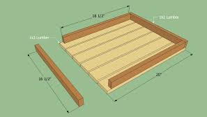 Small Wood Shelf Plans by How To Build Food Storage Shelves Howtospecialist How To Build