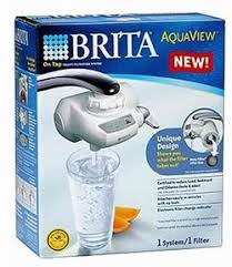 Brita Faucet Replacement Filter Chrome by Brita Faucet Filters Brita Filters Fast