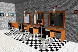 full size of decorationsinterior barber shop design ideas small