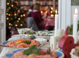 What Is The Best Christmas Tree Food by Swedish Christmas