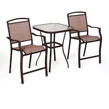 Mainstay Patio Furniture Company by Walmart Patio Furniture Is On Sale Dwym