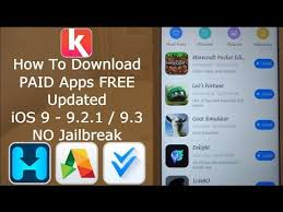 How To Download PAID Apps FREE Updated iOS 11 11 2 5 10 9 NO