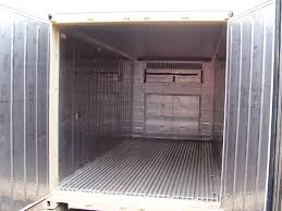 AA Container Sales Inc Specialty Units