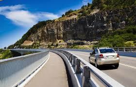 100 Budget Rent Truck A Car Kings Cross Sydney Australia Official Travel