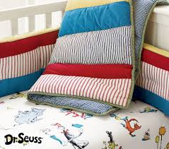 Dr Seuss Baby Bedding by Kicking It In The Suburbs Nursery Inspiration