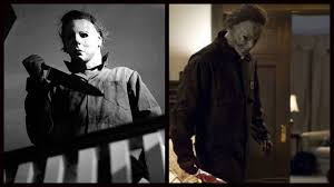 Halloween 1978 Michael Myers by Side By Side Halloween 1978 Vs Halloween 2007 Merc With A