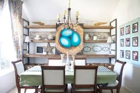 Diy Dining Room Decorating Ideas With Well Nice Goodly Casual Rooms On Charming Wall Decor Like