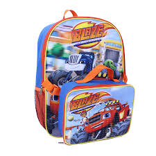 100 Monster Truck Backpack And Lunchbox Best Image Of VrimageCo
