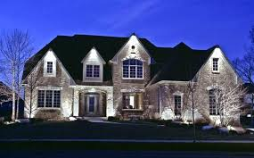 Outdoor Lighting For Victorian Homes Led Accent Exterior Home Lights Impressive Front Of House