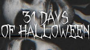 Syfy 31 Days Of Halloween 2017 by 31 Days Of Halloween