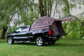 Napier Outdoors Sportz 2 Person Truck Tent | Wayfair