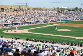 When to Buy Tickets for 2017 Arizona Spring Training