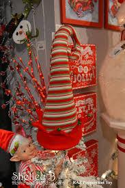 Raz Christmas Trees by Good Elf Christmas Trees Christmas Lights Decoration