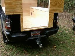 100 Pop Up Truck Camper Small Expedition Portal