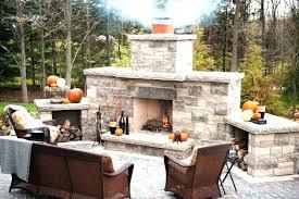 Building An Outdoor Fireplace spurinteractive