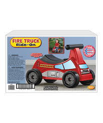 American Plastic Toys Fire Truck Ride-On | Zulily New Type I Suzu Lhd Fire Fighting Truck Price 1938 Kenworth Race Cat Scale Davenport Association Of Professional Firefighters Stations 239pcs City Ladder Firefighter Water 02054 Model Trucks On Fire Usps Long Life Vehicles Outlive Their Lifespan Stock Fort Garry Rescue Equipment Al30 Ural43206 Usptkru Af Holland Bv Nacfe Releases Guide Commercial Electric Vehicles Medium Duty Calhoun And Apparatus