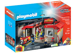 Take Along Fire Station - 5663 - PLAYMOBIL® Canada Playmobil Take Along Fire Station Toysrus Child Toy 5337 City Action Airport Engine With Lights Trucks For Children Kids With Tomica Voov Ladder Unit And Sound 5362 Playmobil Canada Rescue Playset Walmart Amazoncom Toys Games Ambulance Fire Truck Editorial Stock Photo Image Of Department Truck Best 2018 Pmb5363 Ebay Peters Kensington