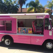 Just Chill N Ice Cream Truck - Orange County Food Trucks - Roaming ...