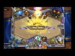 hearthstone alarm o bot druid vs secret paladin youtube