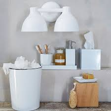 Teak Bath Shelf West Elm by Bath Accessories Curated Collection From Remodelista