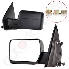 Cheap Ford Truck Towing, Find Ford Truck Towing Deals On Line At ... 0708 Ford F150 Lincoln Mark Lt Pickup Truck Set Of Side View Power Flat Black Cap Mirrors Pair Left Right For 11500 Custom Towing Ship From America Walmartcom Buy Penton 32006 Mirror Heated Led Adding Factory Fold Telescoping Tow To 0914 Drivers Manual Pedestal Type Brock Supply 8097 Fd Pickup Manual Mirror Black Steel 5x8 Swing 19992016 Super Duty Rear Inner Door Bottom Cab Vintage Original 671972 Mirrors Left And Right Duty On 9296 Body Style Enthusiasts Forums Pics Trailer Forum Community Amazoncom Scitoo Led Turn Signal Lights Chrome