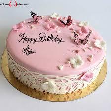 beste butterfly name cake zum geburtstag enamewishes