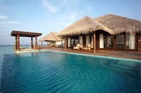 100 Anantara Kihavah Maldives Spa Of The Week ANANTARA KIHAVAH VILLAS MALDIVES Home