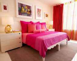 Young Female Bedroom Ideas