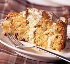 Anjou pear cake recipe