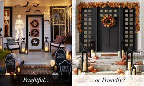 Frightful & Friendly Halloween Front Door Décor - Pottery Barn Tween Dreams A Black Blush Bedroom Makeover Thejsetfamily Pumpkinrotcom Whats Brewing Official Pottery Barn Halloween 2010 Best 25 Barn Halloween Ideas On Pinterest Witch Party Inspired Console Table Addicted 2 Diy Fiesta Friday Barns Spooky Party Revel And New Walking Dead Skeleton Bath Ice Drink Bucket Bpacks Bags 57882 Kids Boys Small Mackenzie Desk Chair Polka Dot Teen Painted Archives Bedding Tags Skull Decor Lavender Walls