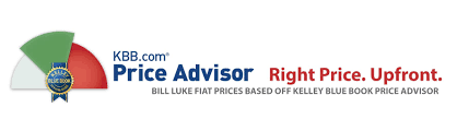 KBB Price Advisor | Bill Luke Tempe