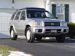 100 Pathfinder Truck 2014 Nissan Hybrid Kisses Ruggedness Goodbye Once And For All