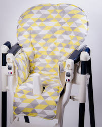 Peg Perego High Chair Siesta by Peg Perego Sewplicity