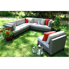 Outdoor Sectional Sofa Canada by Sectional 2pc Wb R1339 0103rkd Arcadia Collection Outdoor Patio